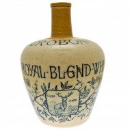 Jeroboam Royal Blend Whiskey Jug. Click for more information...