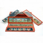 Children Magic Lantern Slides. Click for more information...