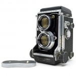 Twin Lens Reflex Mamiya C3 Professional. Click for more information...